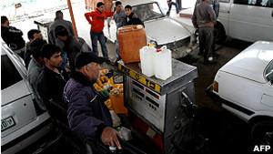 Кража по-братски: угнанные в Египте машины уходят в Газу