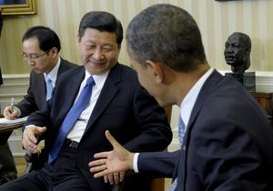 Обама потребовал от Пекина играть по правилам