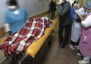 Минздрав: В Украине количество жертв морозов увеличилось до 151