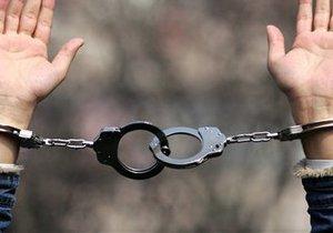 В Киеве задержали четырех человек, занимавшихся разбоем
