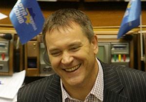 Регионал: Тимошенко боится, что станет известно об употреблении ею запрещенных препаратов