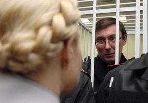 Оппозиция призвала ОБСЕ немедленно вмешаться в ситуацию в Украине