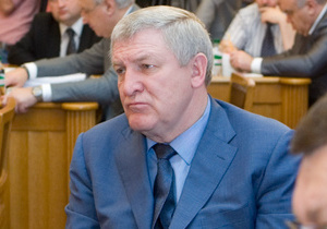 Янукович назначил Ежеля своим советником - СМИ
