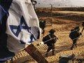 Израильская армия нанесла удар по сектору Газа
