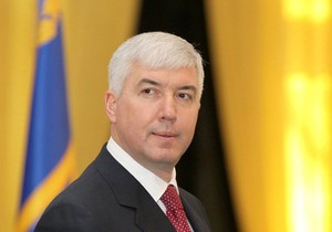 Министр обороны Украины назвал свой главный приоритет на новом посту