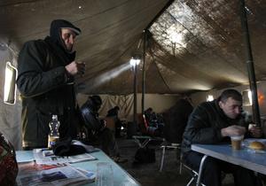 ООН выделила 100 тысяч долларов на обогрев украинских бездомных - DW