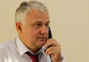 Янукович уволил замглаву СБУ