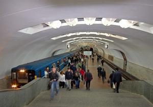 В этом году Харьковский метрополитен заменит жетоны на бумажные билеты