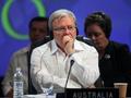 Выругавшийся матом глава МИД Австралии подал в отставку из-за конфликта с премьером
