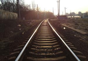 В Украине за нарушение правил движения через железнодорожные переезды будут изымать авто