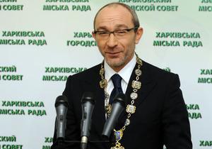 Ярославский о Кернесе: Человек, который на выборах набрал 0% голосов, не может быть мэром