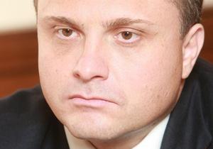 Левочкин готовит встречу Януковича с оппозицией