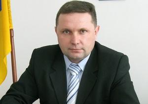 У Хмельницькій області великий чиновник збив двох людей, одну з них на смерть