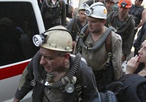 В Донецке на шахте им. Скочинского погиб горняк