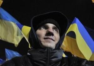 Во Львове по случаю годовщины президентства Януковича пройдут Похороны утраченных возможностей