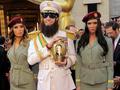 Фотогалерея: Оскар-2012. Гости, наряды и