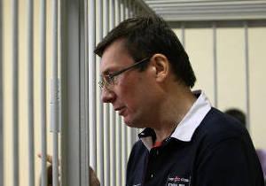 Суд не разрешил вести прямую трансляцию оглашения приговора Луценко