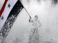 Семь министров правительства Сирии включены в
