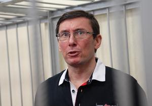 В ПАСЕ считают, что Луценко – жертва политической вендетты