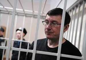 Адвокат Луценко опасается за жизнь экс-министра