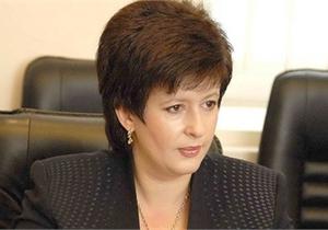 Регионалы выдвигают своего кандидата на должность уполномоченного ВР по правам человека