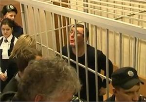 Луценко плюнул прокурору в лицо