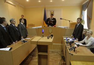 Высший админсуд решил, что Киреев законно стал судьей Печерского суда