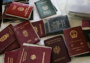 В Украину чаще всего переезжают жить россияне