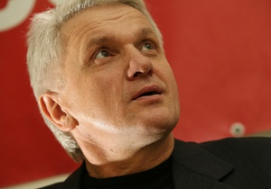 Литвин согласен с критикой приговора Луценко: Не должен действовать принцип невестки