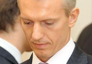 УП: Хорошковскому делают срочную операцию за границей