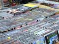 В Киеве на Петровке изъяли контрафактную продукцию на 100 тыс грн