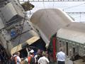Столкновение поездов в Польше: Есть жертвы, среди раненых шесть граждан Украины