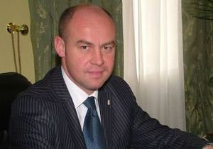 Мэра Тернополя во время радиоэфира госпитализировали в психоневрологическую больницу