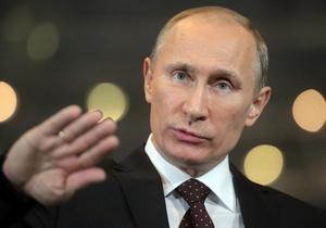 Симоненко в связи с избранием Путина прогнозирует ухудшение отношений с Россией
