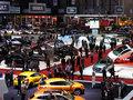 Сегодня в Женеве стартует один из крупнейших в мире автосалонов