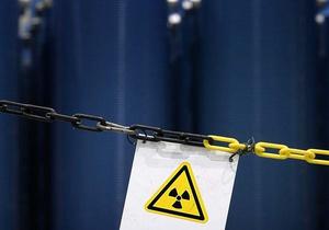 Литвин выступает за обмен опытом с Японией в вопросах развития ядерной энергетики
