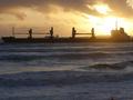 Танкер с украино-российским экипажем сел на мель у побережья Норвегии