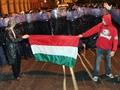 В Венгрии прошла многотысячная антиправительственная демонстрация