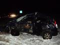 В Харьковской области в ДТП погибли два человека: в прибывшую на место аварии скорую врезалась фура