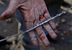 В Днепропетровской колонии 300 заключенных объявили голодовку - правозащитники