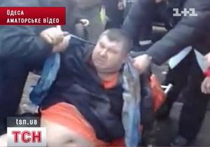 Одесский суд арестовал водителя джипа, сбившего насмерть пешехода