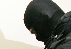 В Ивано-Франковске cовершена попытка ограбления банка (исправлено)