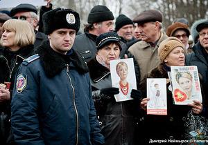 В Качановской колонии состоялся день открытых дверей для журналистов