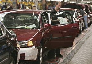 Названы крупнейшие страны-производители легковых авто