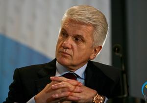 Литвин объяснил, почему Народная партия не вольется в ПР