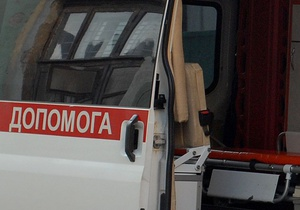 В Запорожье бизнесмен открыл стрельбу по сотрудникам милиции