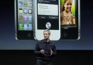 Apple вперше за 17 років виплатить дивіденди акціонерам