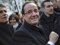 Во Франции утвердили список кандидатов на пост президента страны
