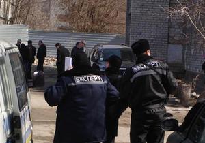 Эксперты нашли улики против фигурантов громкого преступления в Николаеве