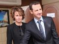 Жену Асада добавят в